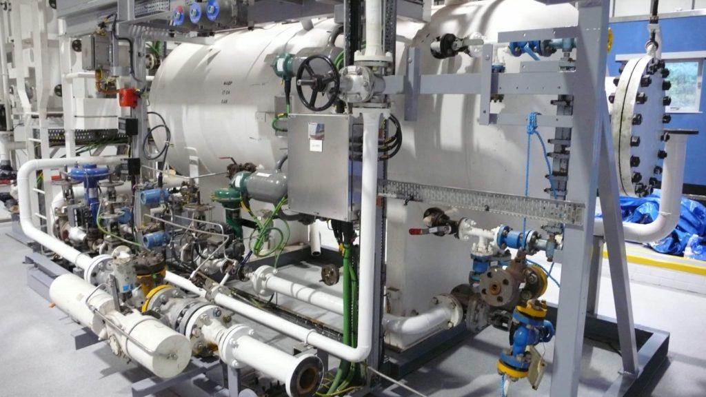 İçme Suyu Arıtma Tesisi Otomasyonu 2 Natura Otomasyon ülkemizde yapımları hızla artan içmesuyu arıtma tesisleri için etkin, dayanıklı,kullanıcı dostu ve enerji verimliliği odaklı çözümler üretmektedir.