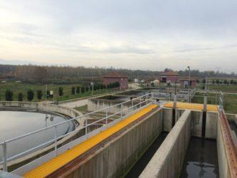 Atık Su Arıtma Tesisi Otomasyonu
