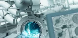 İçme Suyu Arıtma Tesisi Otomasyonu
