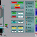 SASKİ Aktif Karbon Sistemi PLC Yazılımının Yapılması ve SCADA Sisteminin Kurulması