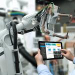 Makine Otomasyonu ve Revizyonu
